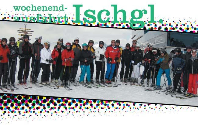 Wochenend-Ischgl (3 Tage)