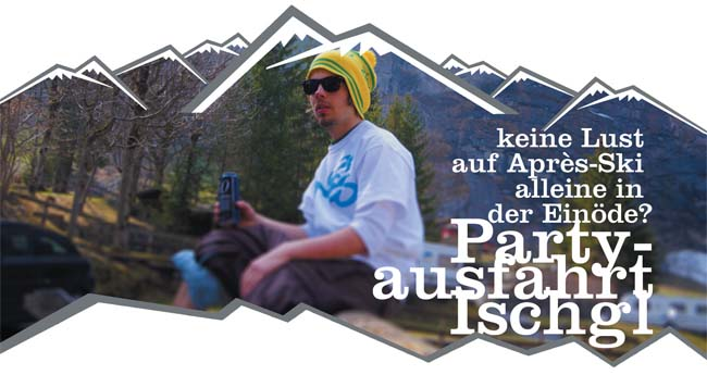 Party-Ischgl (1 Tag)